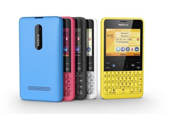 Nokia Asha 2
