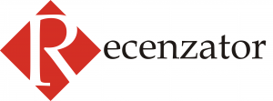 Recenzator logo