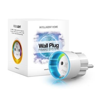 Wall Plug - F