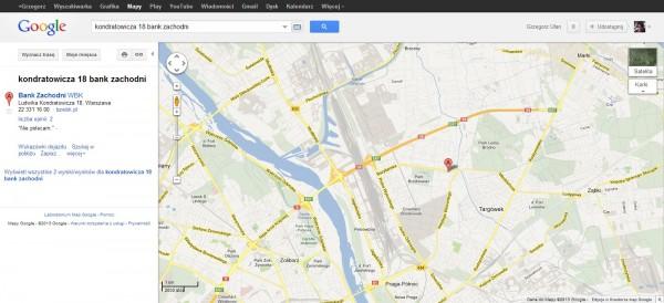 fsc_kondratowicza_18_bank_zachodni_Mapy_Google