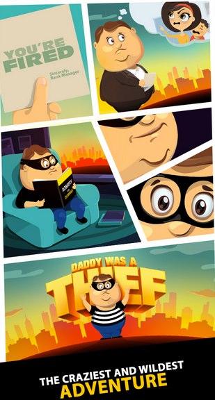Daddy Was A Thief   Rebel Twins-2