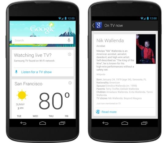 google-search-tv-update