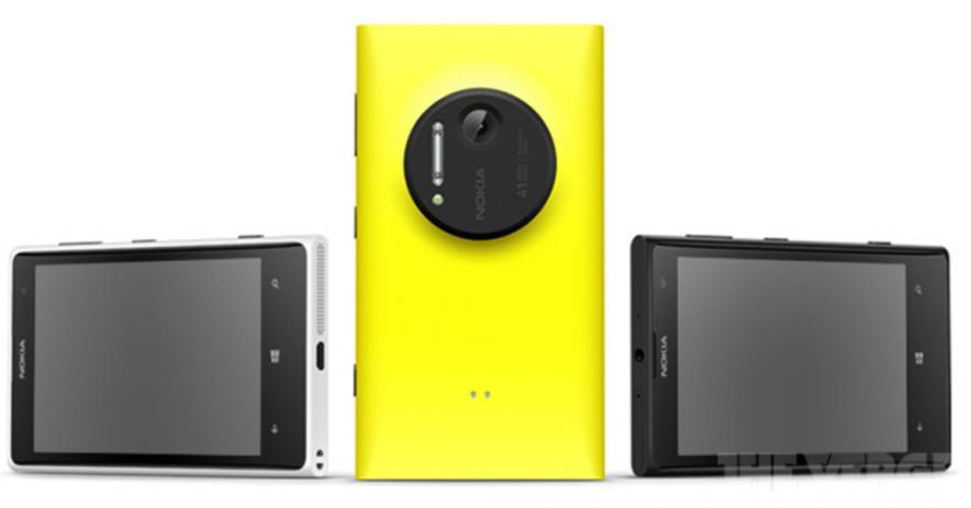 Lumia 1020 2