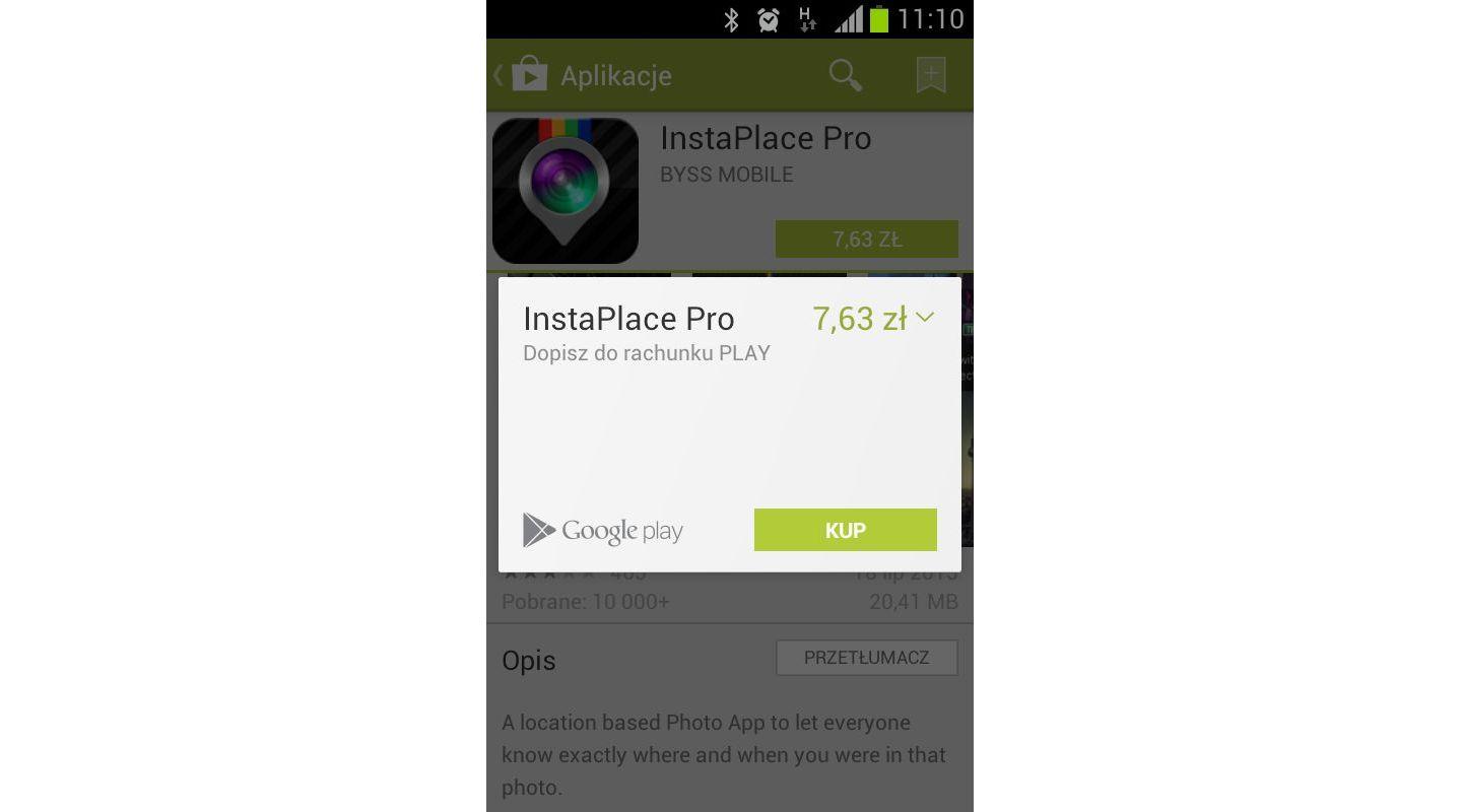 Google Play Zaciesnia Wspolprace Z Polskim Play