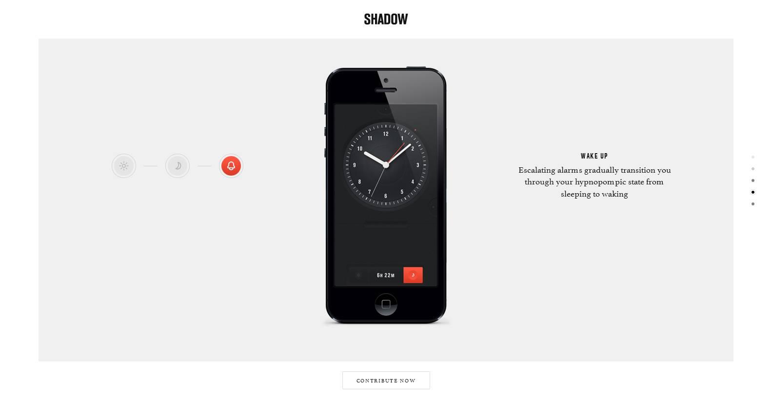 #1205 - 'SHADOW I Community of Dreamers' - discovershadow_com