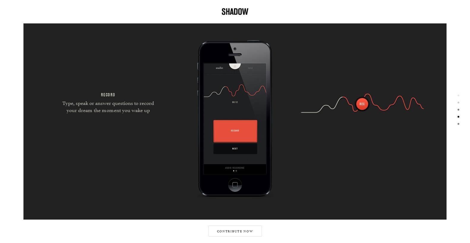 #1206 - 'SHADOW I Community of Dreamers' - discovershadow_com