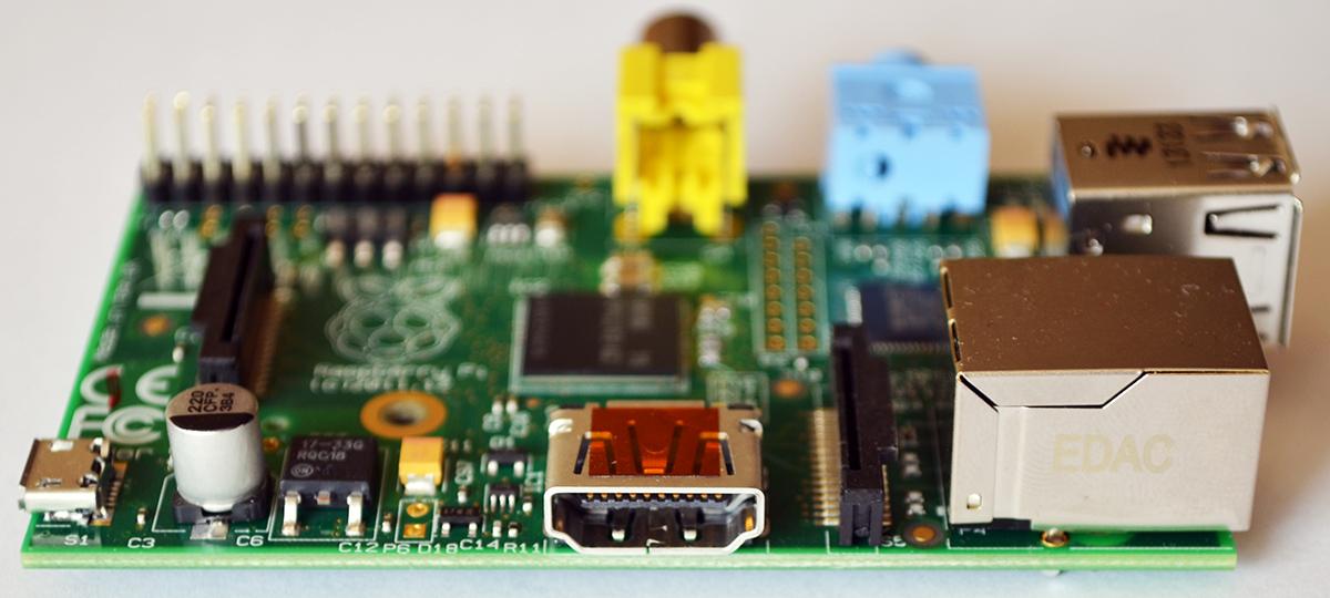 RaspBerry Pi HDMI