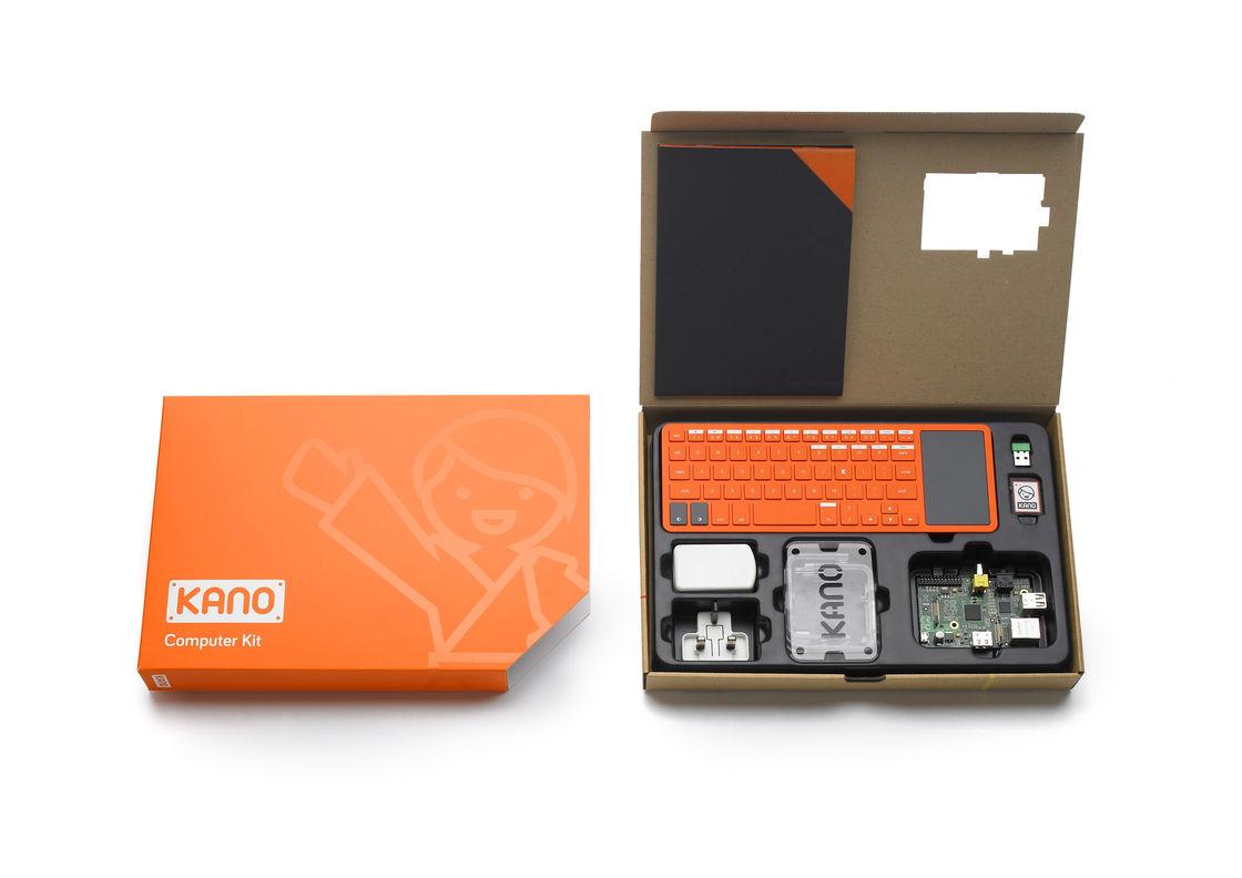 08 Kano Kit Open box
