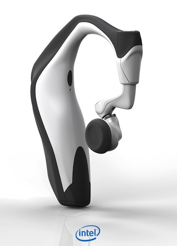 Intel-Smart-Headset