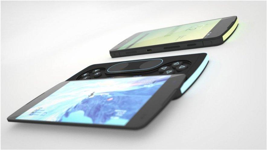 Nexus P3 2
