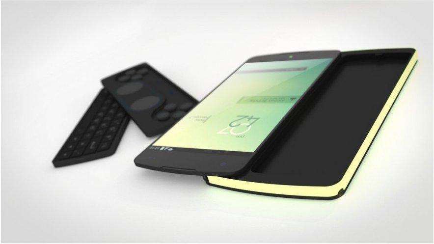 Nexus P3 3