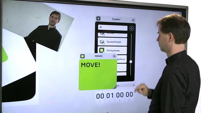 dizmo, a new revolutionary user interface by dizmo inc. — Kickstarter_1.mp4_snapshot_01.08_[2014.02.07_10.38.12]