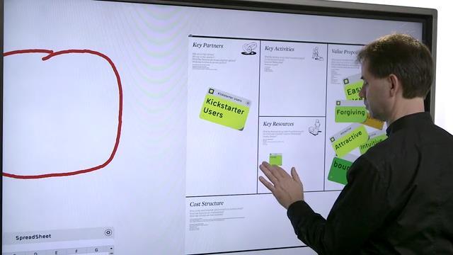 dizmo, a new revolutionary user interface by dizmo inc. — Kickstarter_1.mp4_snapshot_01.40_[2014.02.07_10.38.56]