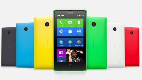 Nokia X lead