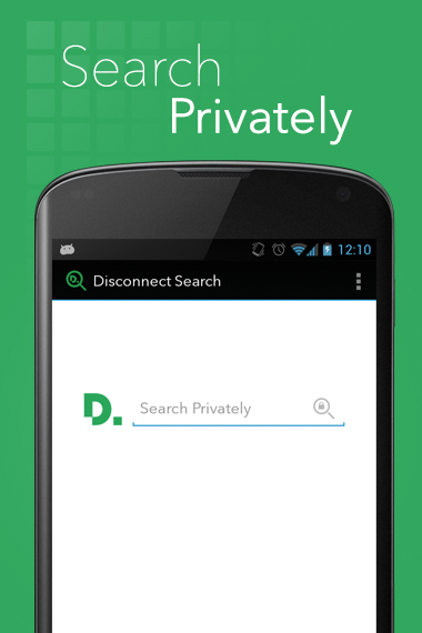 disconnect search 2