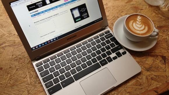 Chromebook - General 1-580-90