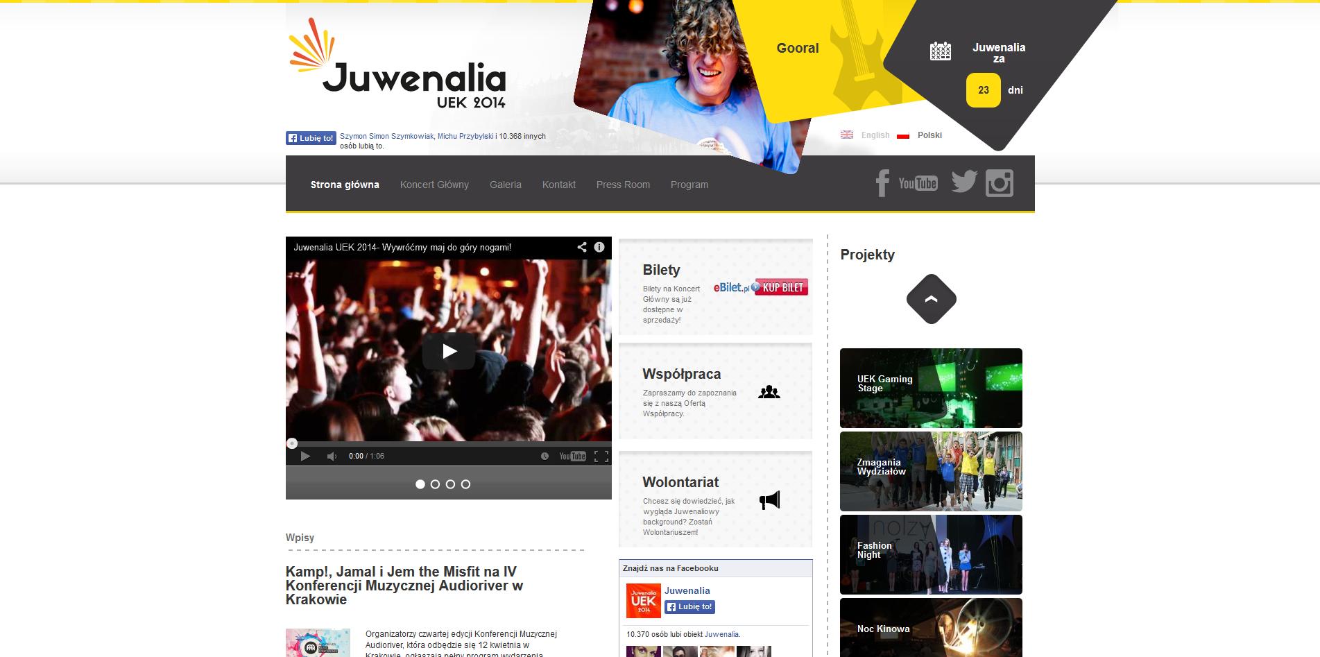 FireShot Screen Capture #048 - 'Juwenalia UEK 2014 I Juwenalia UEK 2014' - juwenaliauek_pl