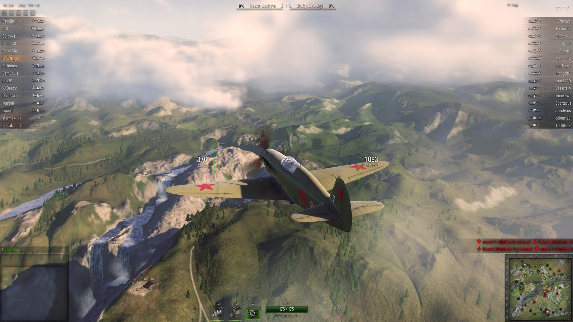 WorldOfWarplanes2