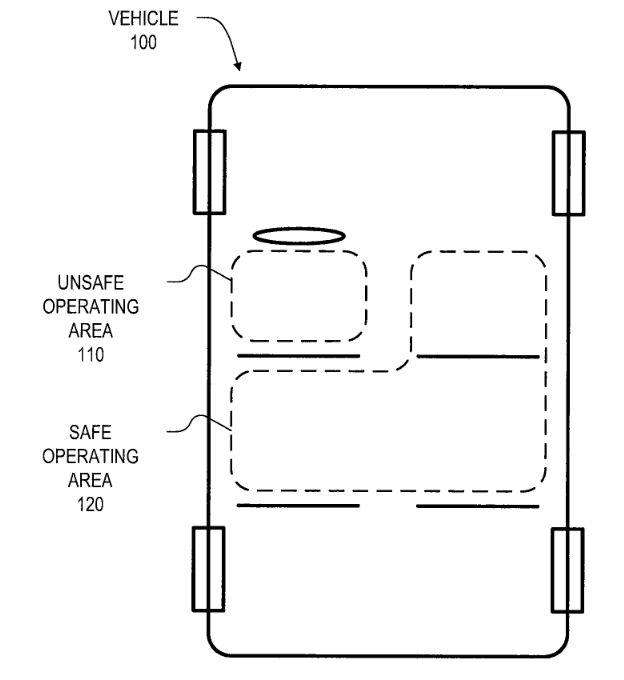 apple patent sms iphone samochody