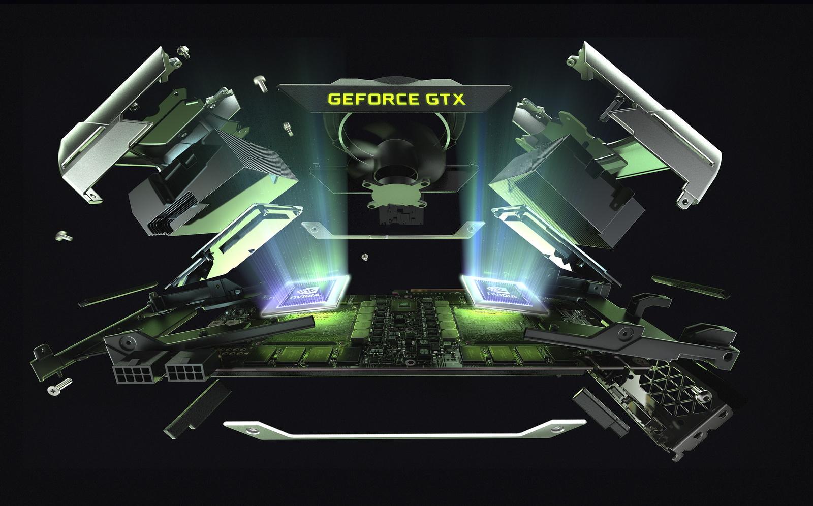 GeForce GTX TITAN Z_Exploded