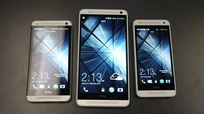 HTC 3 modele