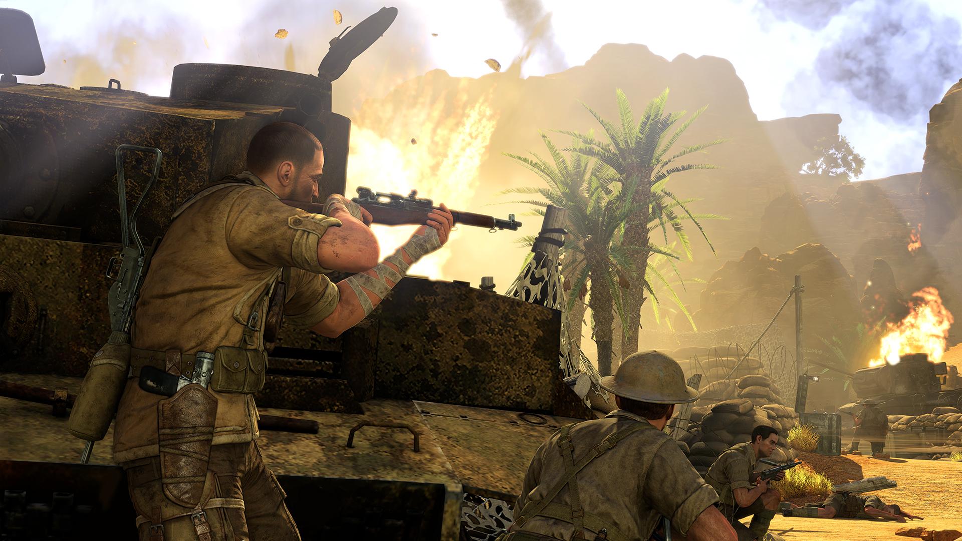 Sniper Elite III_02