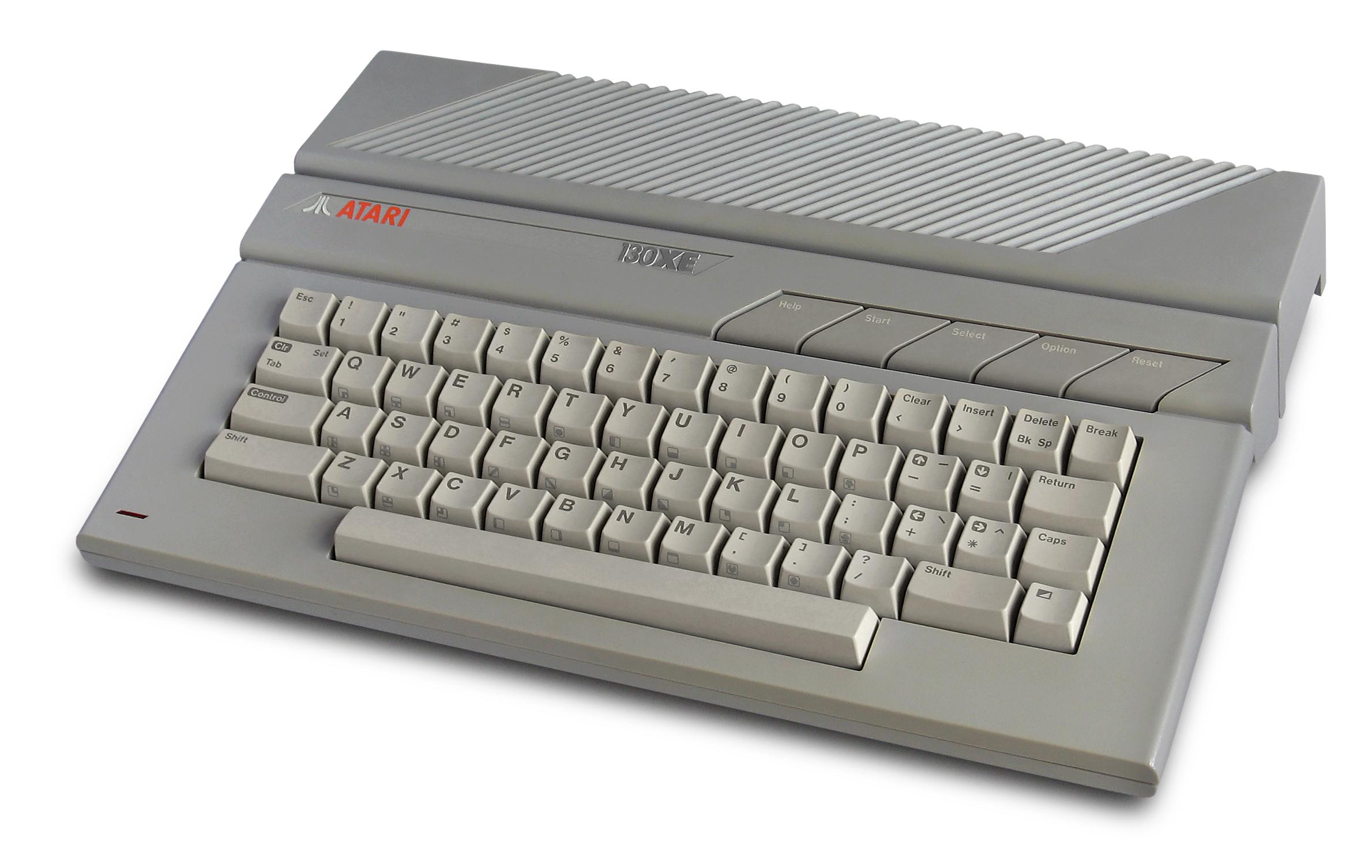 Atari_130XE