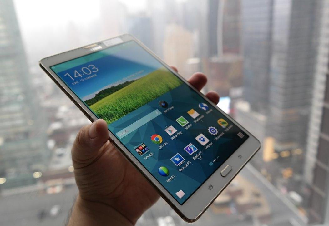 Galaxy tab 3-5