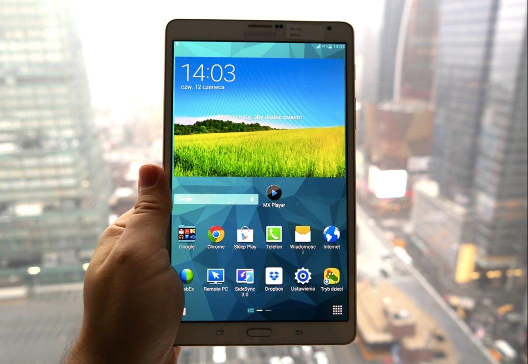 Galaxy tab 3-7