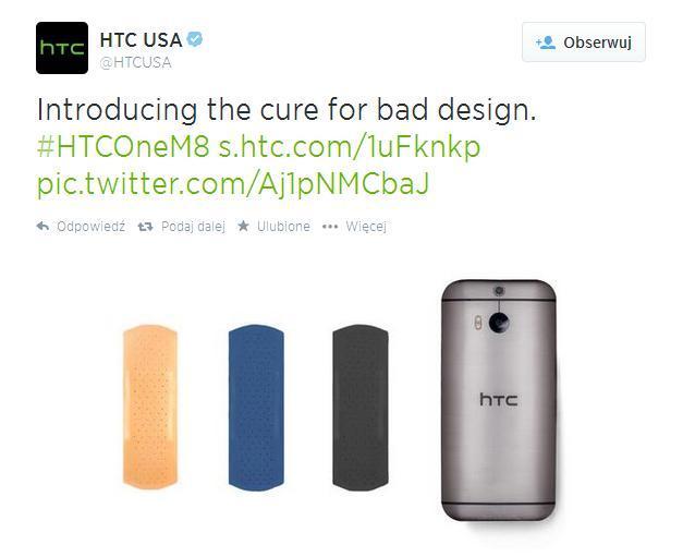 HTC M8 2
