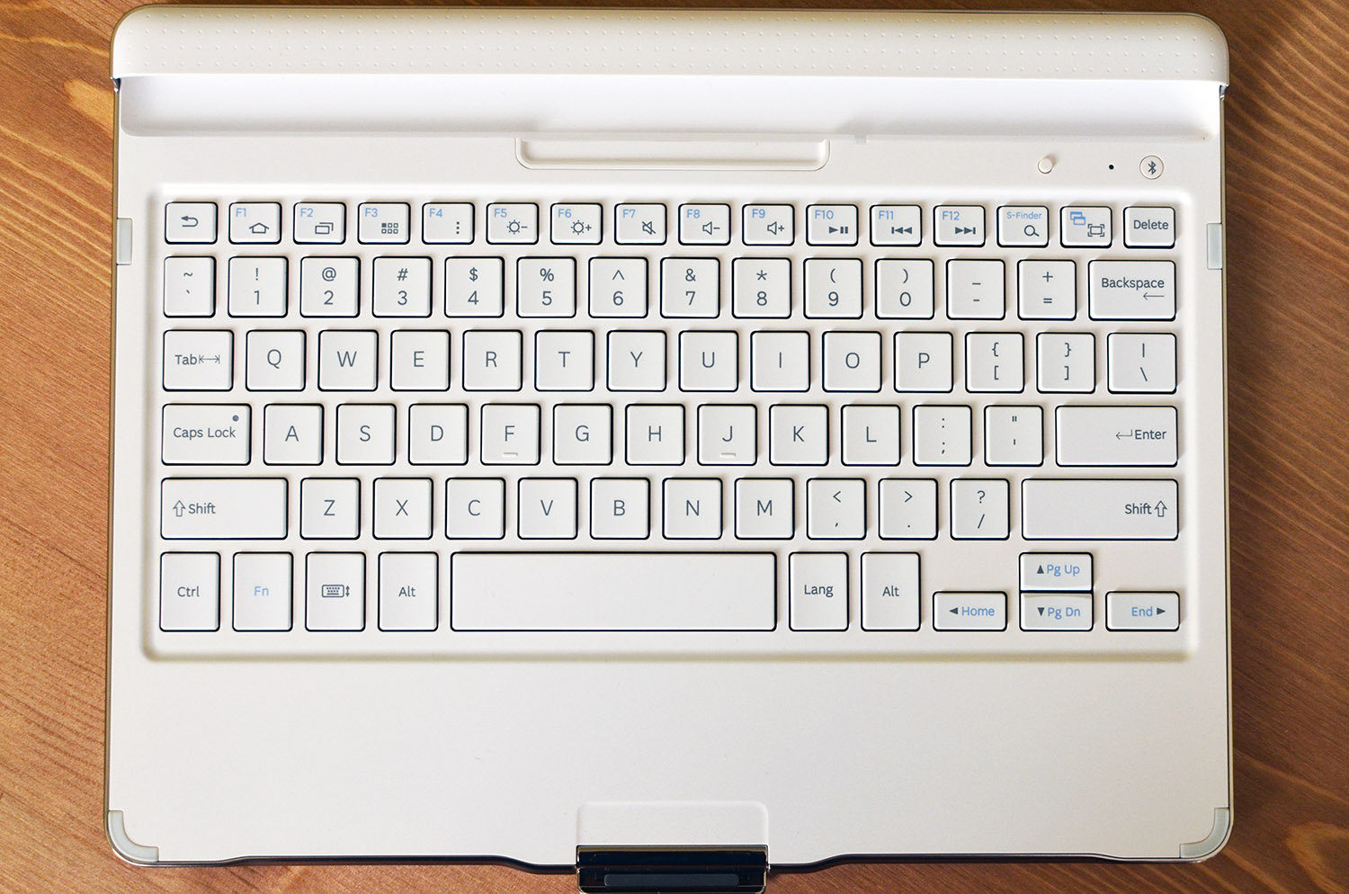 Samsung Bluetooth Keyboard Case (7)