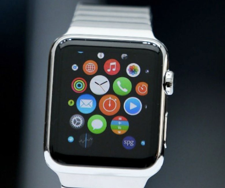 Apple Watch in pictures | City A.M.