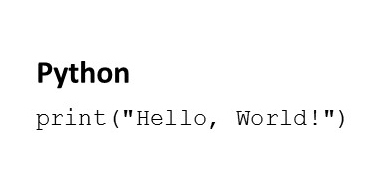 Python_Hello World_materiały własne