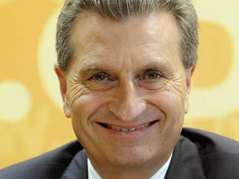 Pk Günther Oettinger