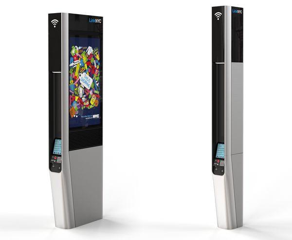 Automaty wifi