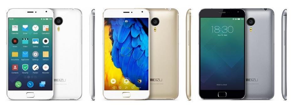 Maizu MX4 Pro 4