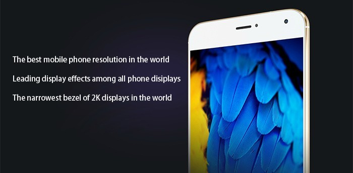 Meizu MX4 Pro 2