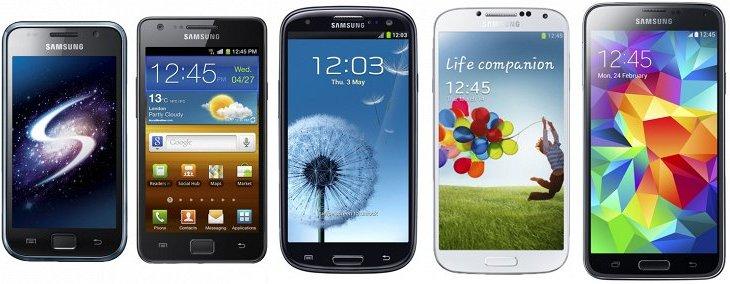 Samsungi