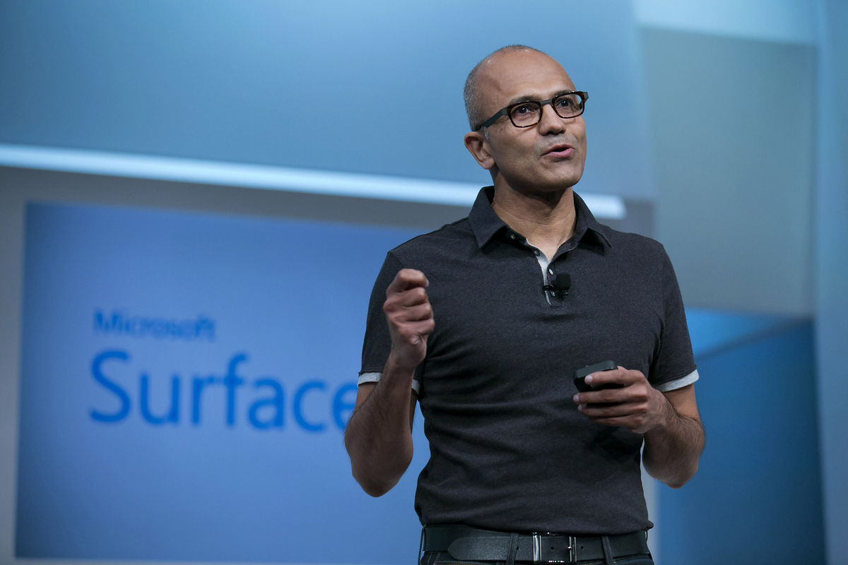 nadella_surface_event