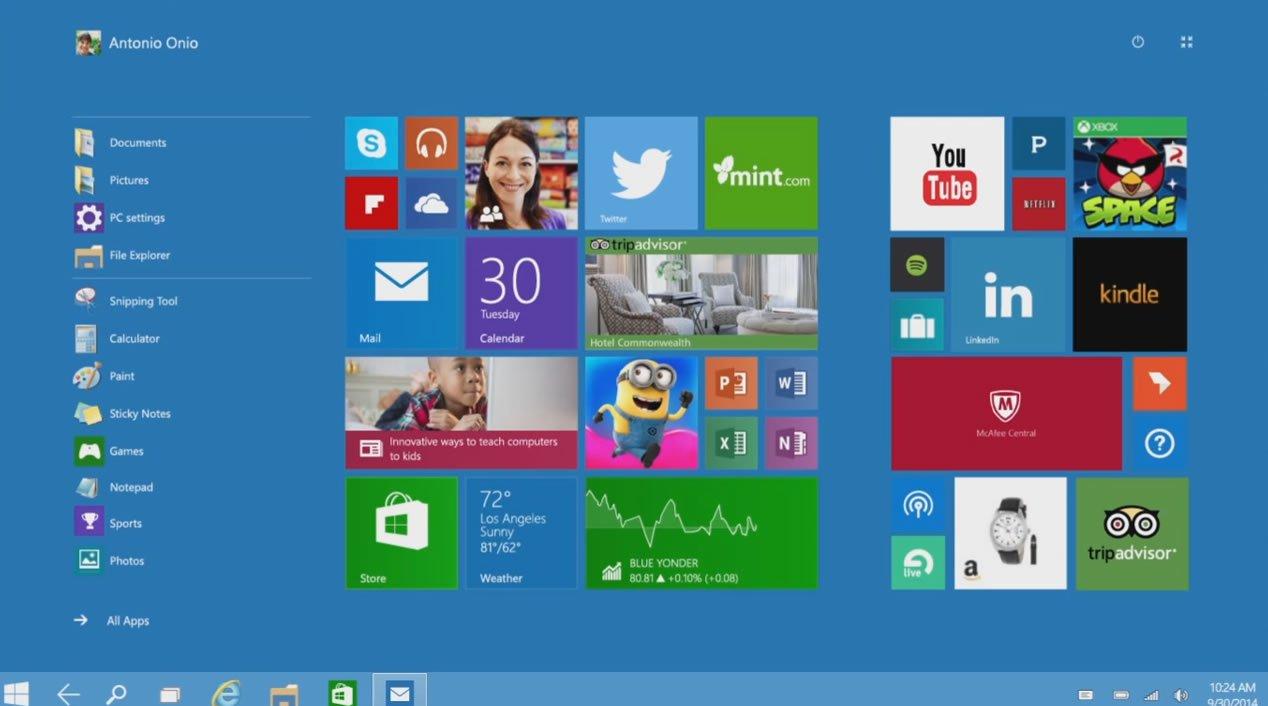 windows10continuum