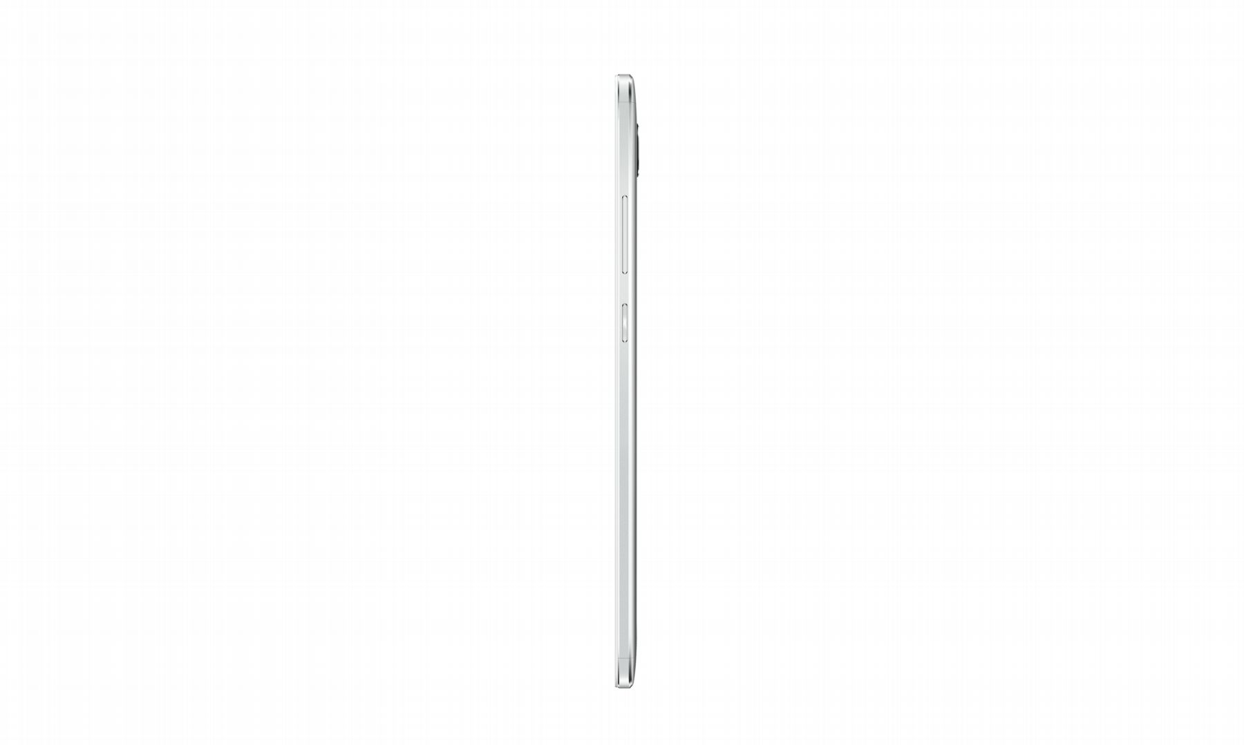 Huawei Ascend Mate7_Single_Gray Side Face_Hi res