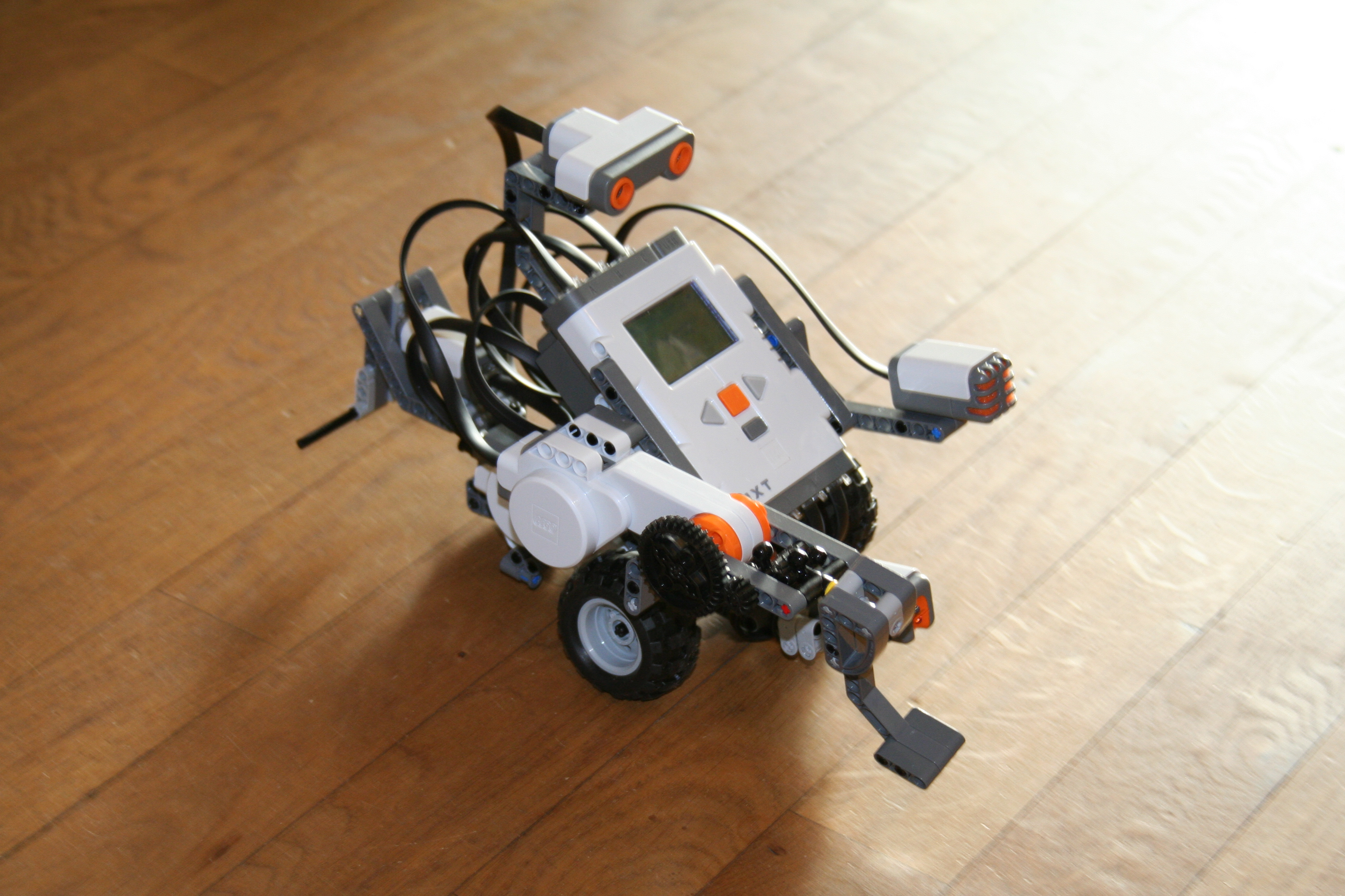 Lego_Mindstorms_Nxt-FLL