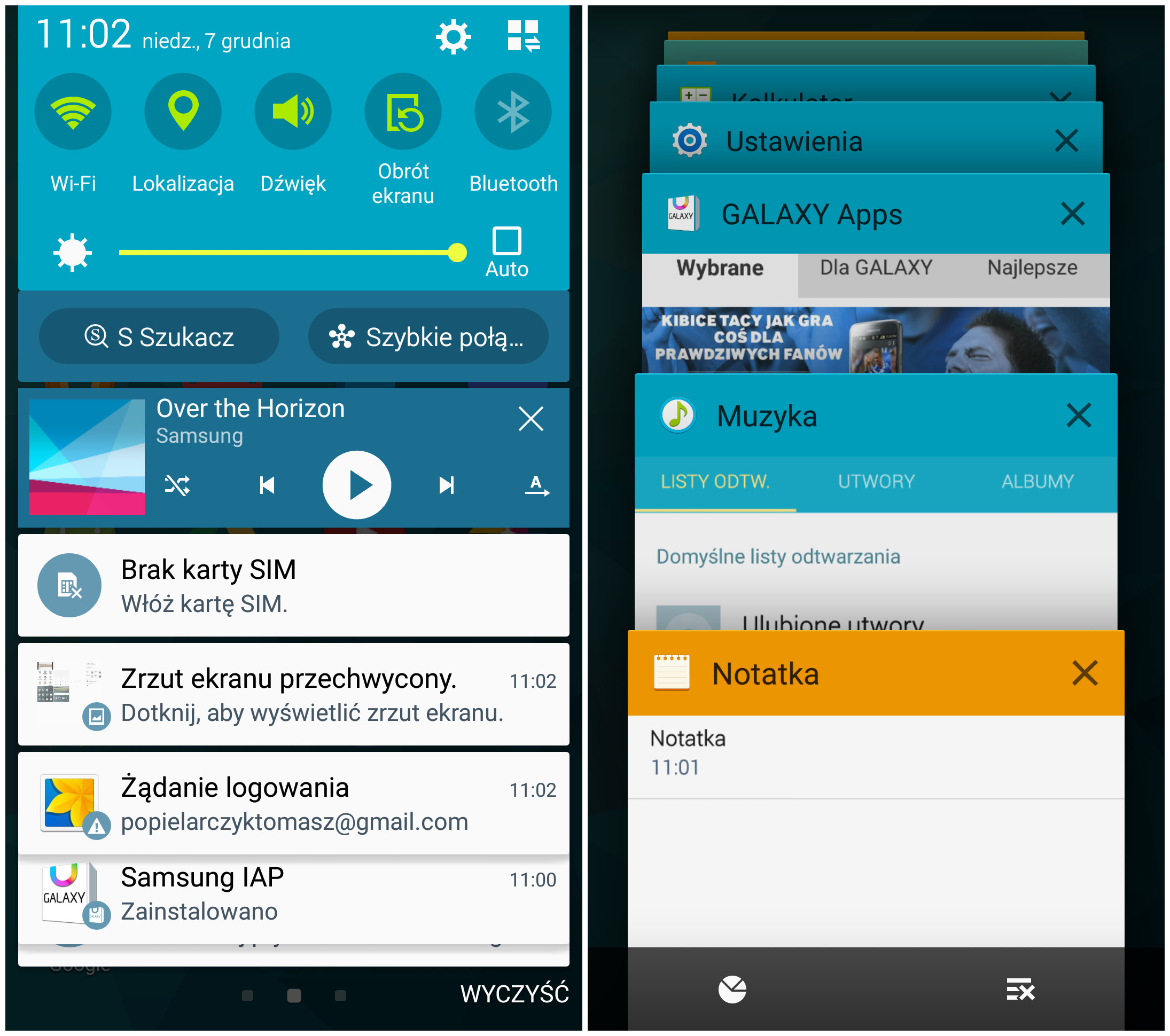 Samsung Galaxy S5 Android 5 (3)