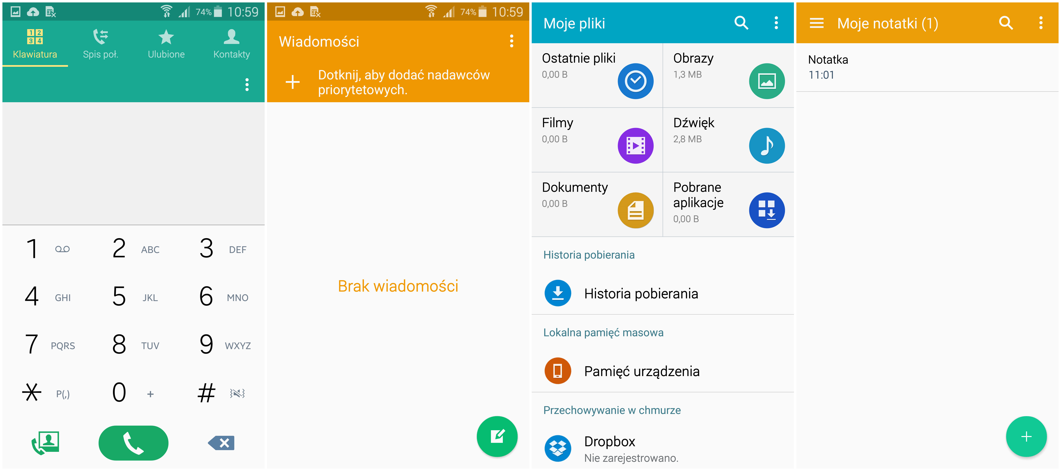 Samsung Galaxy S5 Android 5 (5)