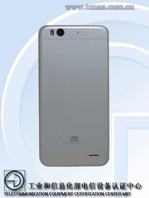 ZTE Apple
