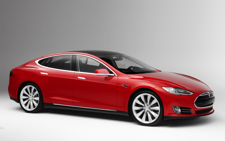 Tesla Model S trwałość baterii