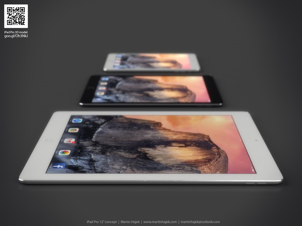 Apple-iPad-Air-Pro-3D-renders