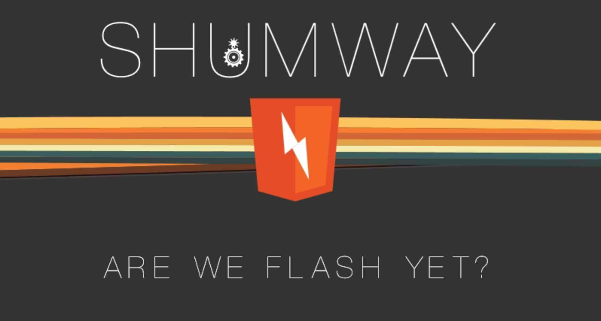 Mozilla-Shumway