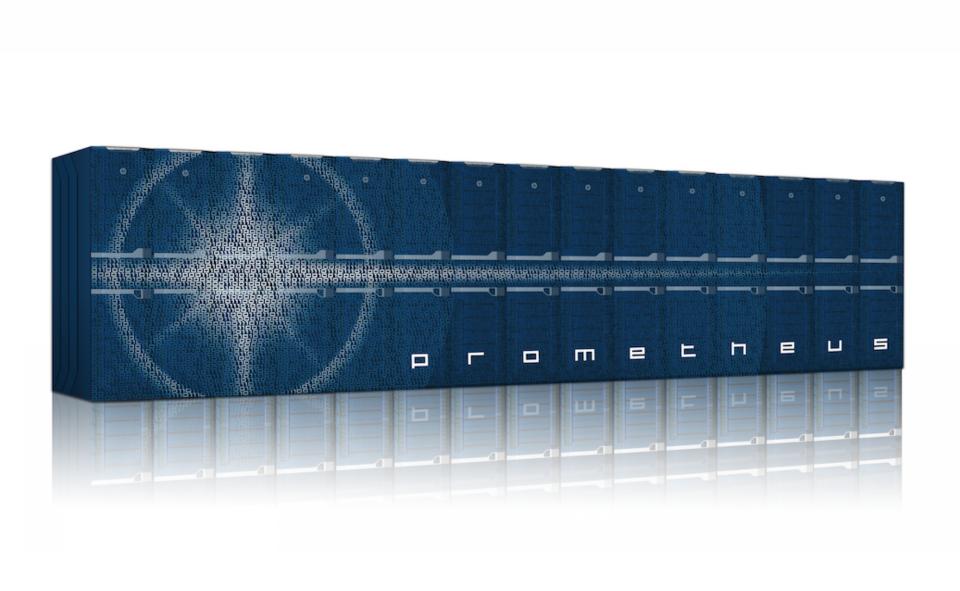 Prometheus 4 4