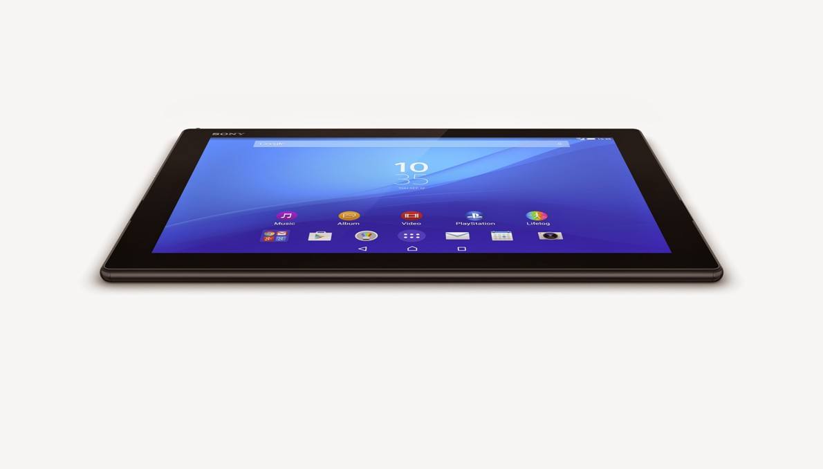 04_Xperia_Z4_Tablet_Black_Front_Lying